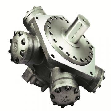Vickers PVQ400L08AC10B211100A1AA 100CD0A Piston Pump PVQ