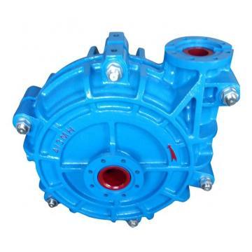 Vickers PVH098R01AJ70B2520000010 01AE01 Piston pump PVH