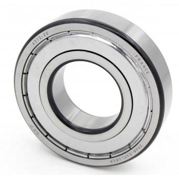 0.75 Inch | 19.05 Millimeter x 1.25 Inch | 31.75 Millimeter x 1 Inch | 25.4 Millimeter  MCGILL GR 12 SS  Needle Non Thrust Roller Bearings