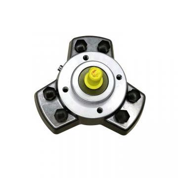 Vickers PVH098L13AJ30E252004001A D1AA01 Piston pump PVH