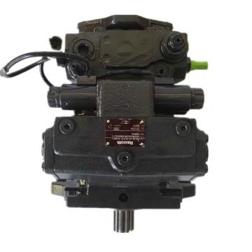 Vickers PVH098R02AJ30B2520000020 010001 Piston pump PVH