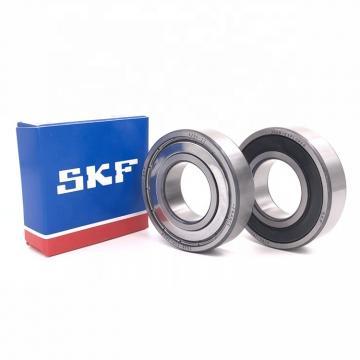 0.984 Inch | 25 Millimeter x 2.047 Inch | 52 Millimeter x 0.591 Inch | 15 Millimeter  SKF 7205 CD/PA9A Precision Ball Bearings