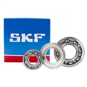 9.449 Inch   240 Millimeter x 12.598 Inch   320 Millimeter x 4.488 Inch   114 Millimeter  SKF 71948 ACD/P4ATBTB  Precision Ball Bearings
