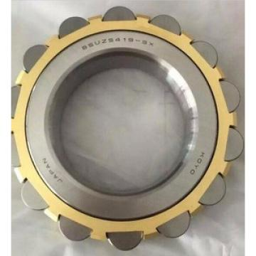 SKF 6010-2RS1/C3  Single Row Ball Bearings