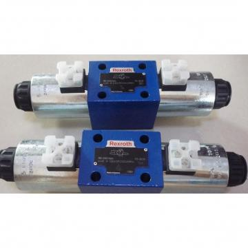 REXROTH 4WE 6 U6X/EW230N9K4 R900901749 Directional spool valves