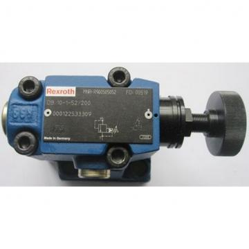 REXROTH 4WE 6 D6X/EW230N9K4 R900909559 Directional spool valves