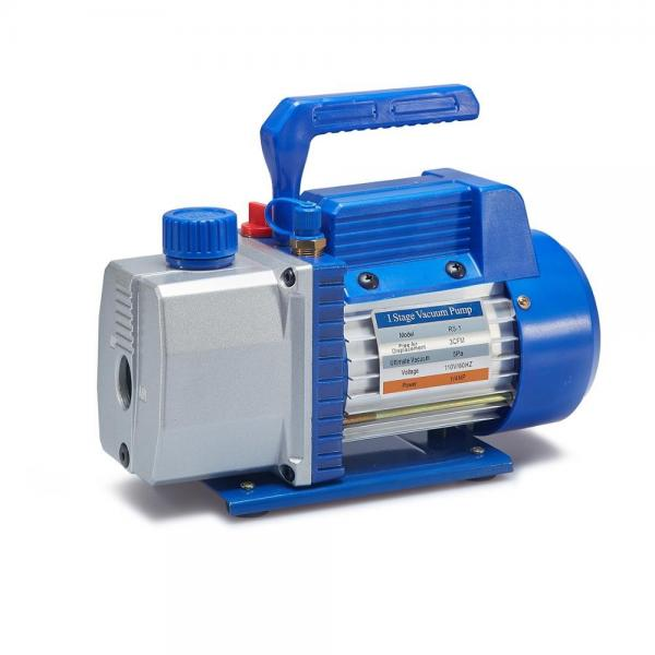 Vickers PV020R1K1T1NMRC4545 Piston Pump PV Series #2 image