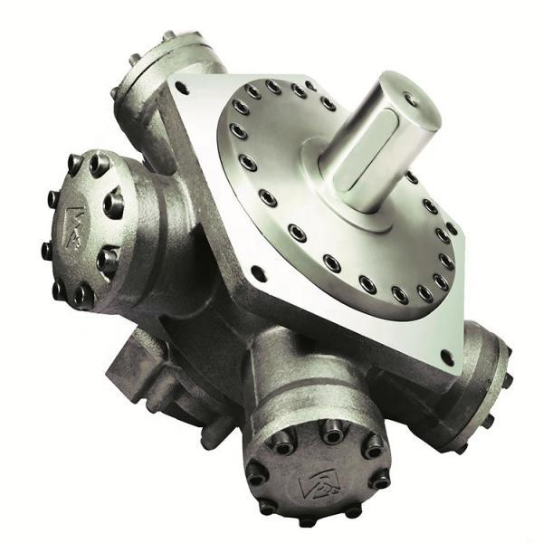 Vickers PV023R1E1AYVMFC+PGP505A0030CA1 Piston Pump PV Series #3 image