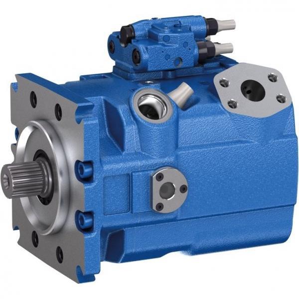 Vickers 45V42A 1B22R Vane Pump #2 image