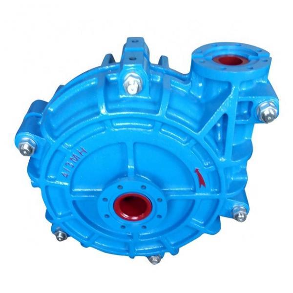 Vickers PV028L1K1T1NMMC4545 Piston Pump PV Series #1 image