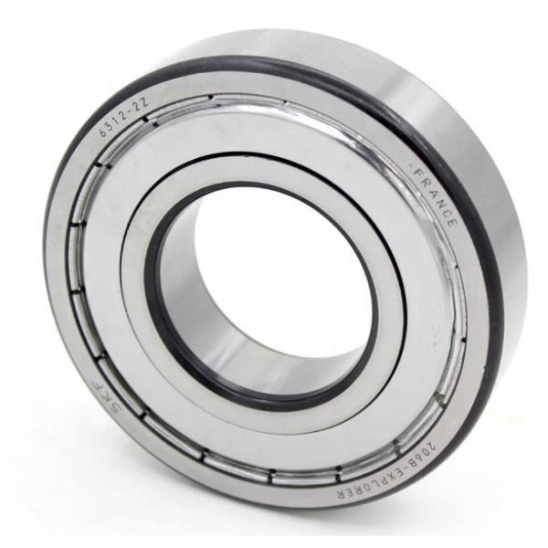 RBC BEARINGS CS 64 LWX  Cam Follower and Track Roller - Stud Type #2 image