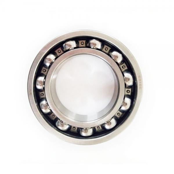 RBC BEARINGS B538DDFS464  Single Row Ball Bearings #1 image