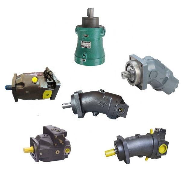 Vickers PVH131R13AF30A2500000010 01AE01 Piston pump PVH #1 image