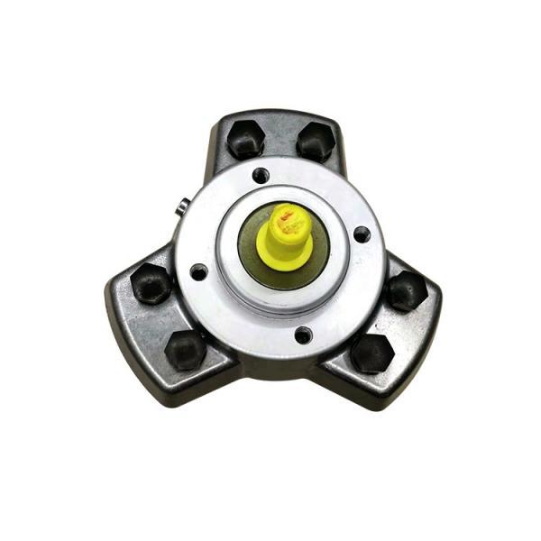 Vickers PVH131R13AF30D2500140010 01AA010A Piston pump PVH #3 image