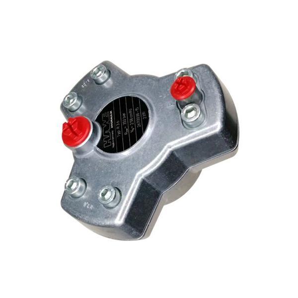 Vickers PV023R1K1T1NMRZ+PVAC1ECMNSJW35 Piston Pump PV Series #2 image