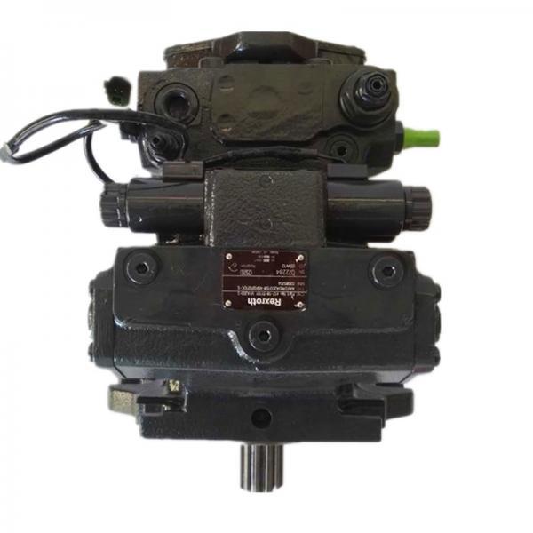 Vickers PV023R1E1AYVMFC+PGP505A0030CA1 Piston Pump PV Series #1 image