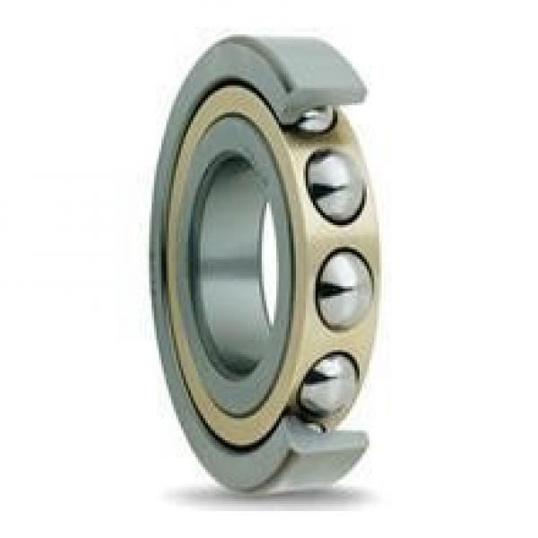 85 mm x 150 mm x 28 mm  FAG QJ217-MPA  Angular Contact Ball Bearings #2 image