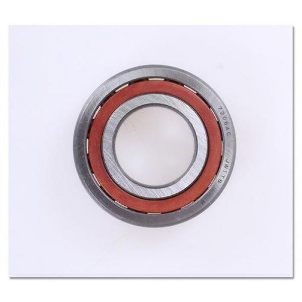 220 mm x 400 mm x 65 mm  FAG NJ244-E-M1  Cylindrical Roller Bearings #1 image