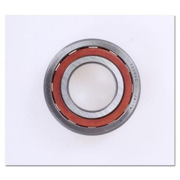 65 mm x 140 mm x 58,7 mm  FAG 3313-DA  Angular Contact Ball Bearings #1 image