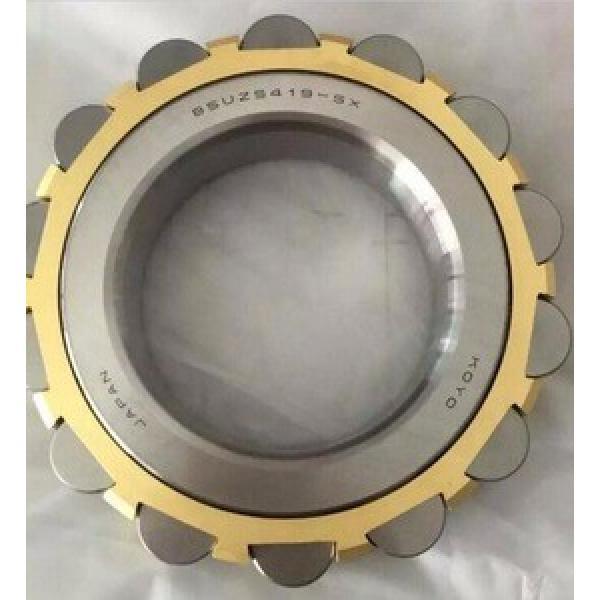 6.5 Inch | 165.1 Millimeter x 7.25 Inch | 184.15 Millimeter x 0.375 Inch | 9.525 Millimeter  RBC BEARINGS KC065AR0  Angular Contact Ball Bearings #3 image