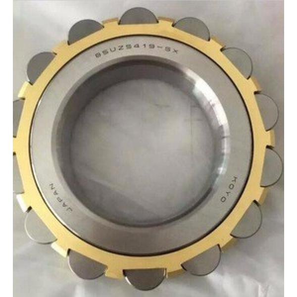 RBC BEARINGS S 24 LWX  Cam Follower and Track Roller - Stud Type #1 image